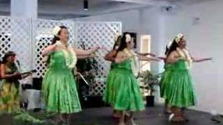 Merrie Monarch Hula in Hilo Hawaii