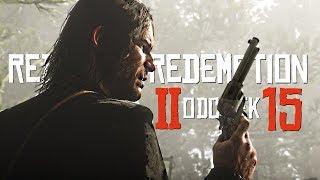 Red Dead Redemption 2 (PL) #15 - Trzej muszkieterowie (Gameplay PL / Zagrajmy w)