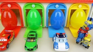 car toy video for kids