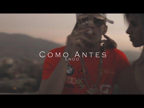 Endo - Como Antes (Official Video)