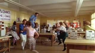 LAMBADA (1990): Computer Dance!