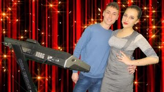 Michelle Andrade feat Mozgi - Amor - Любовь HD