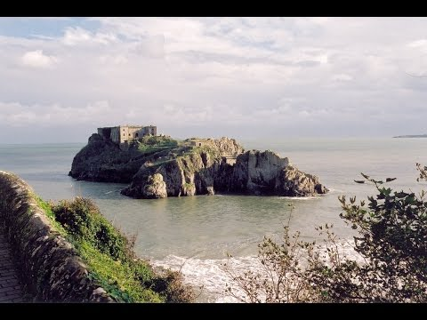 Top Tourist Attractions in Tenby - Travel Wales, United Kingdom