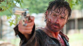 Rick Grimes The Walking Dead / Рик Граймс Ходячие Мертвецы