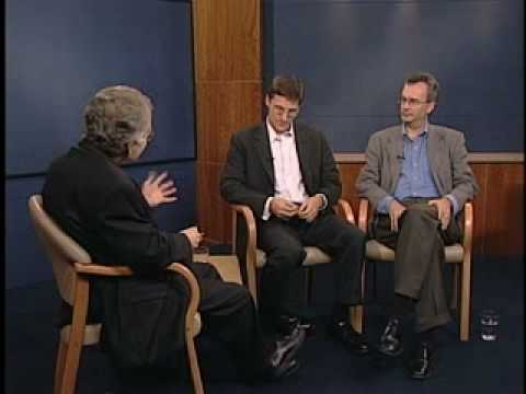 Conversations With History: American Foreign Policy