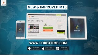 Download the new MT5 on FXTM - Now with Hedging Option
