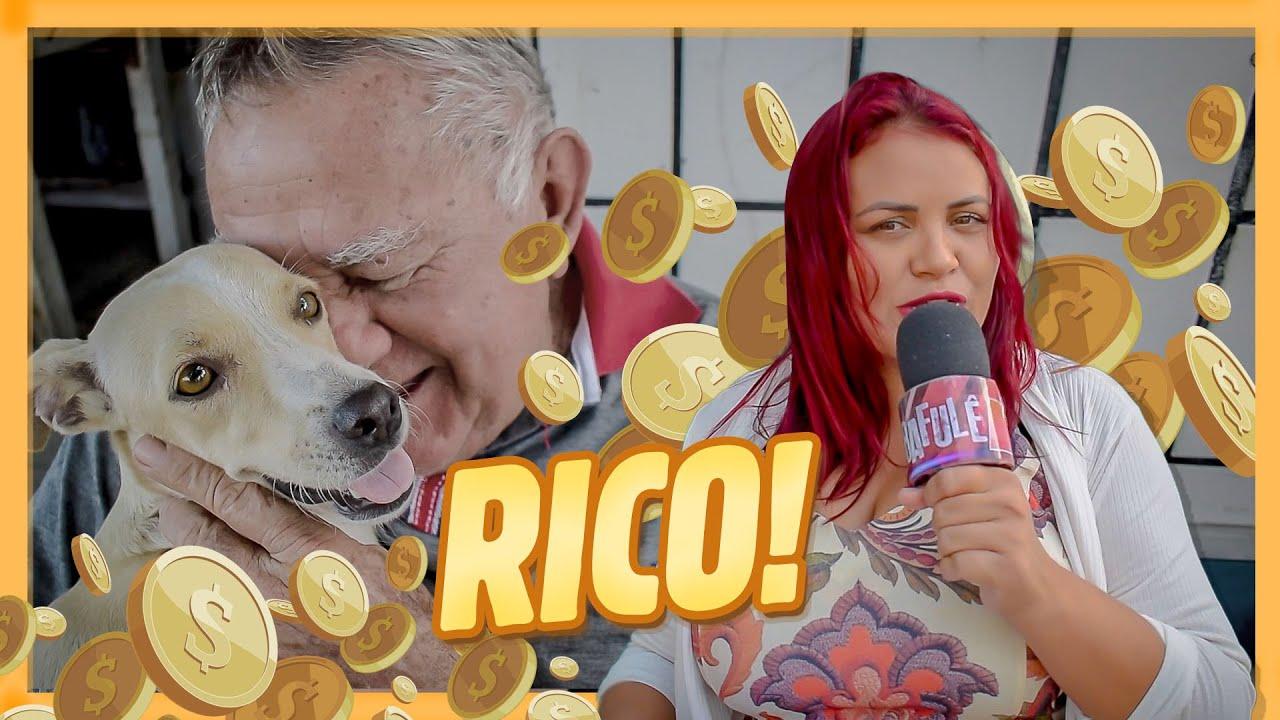 MILIONÁRIO!