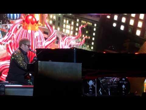 Elton John Goodbye Yellow Brick Road Atlanta Music Midtown 2015