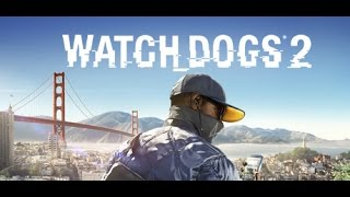 Watch Dogs 2 Nvidia Shield (Game stream)