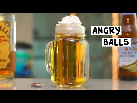Boozy And Delicious Cotton Candy Milkshake • Tasty from YouTube · Duration:  3 minutes 16 seconds