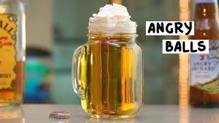 Angry Balls - Tipsy Bartender