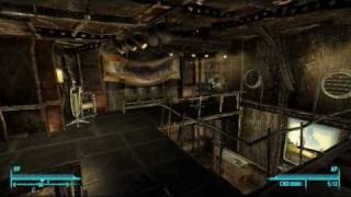 Fallout 3 : Megaton House Overhaul Mod