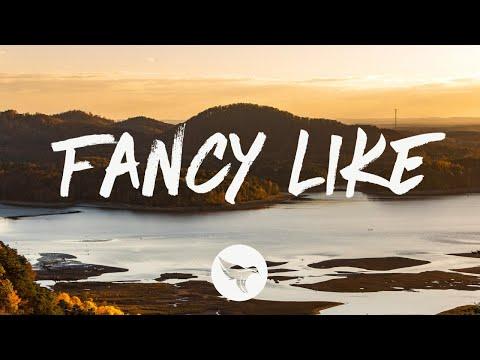 Walker Hayes – Fancy Like (Lyrics)