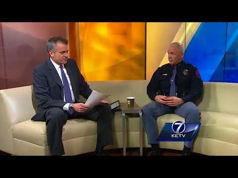 Chronicle: New Nebraska State Patrol superintendent