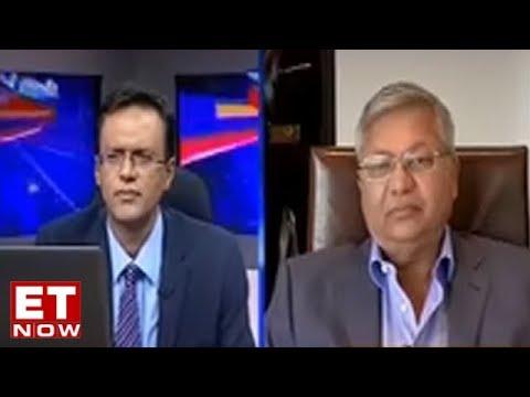 Ravi Kant Jaipuria Of Varun Beverages Speaks To ET Now
