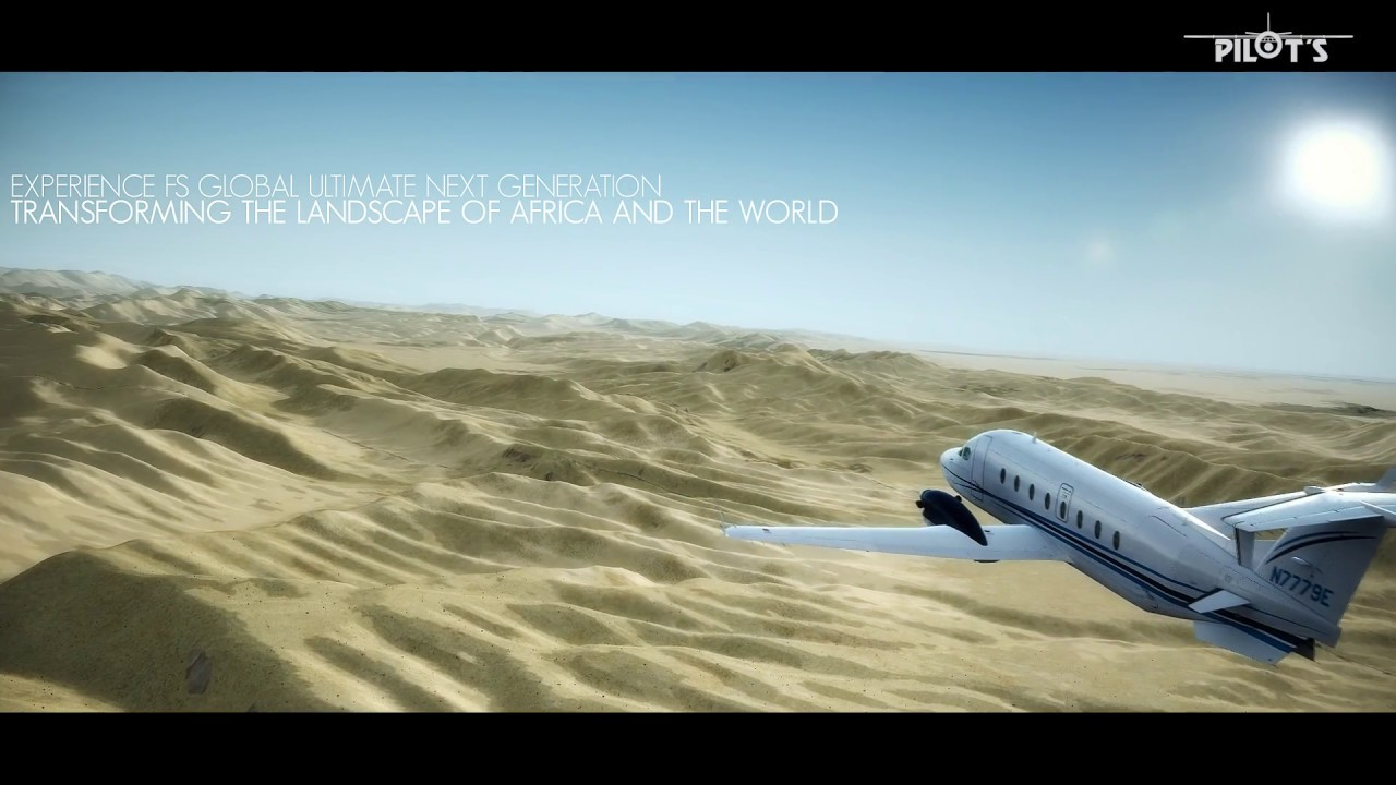 simMarket: PILOT'S FSG - FS GLOBAL ULTIMATE - NEXT GENERATION FTX