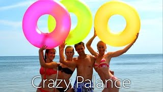 Crazy Palance. Karnaval Hot Dance 2015