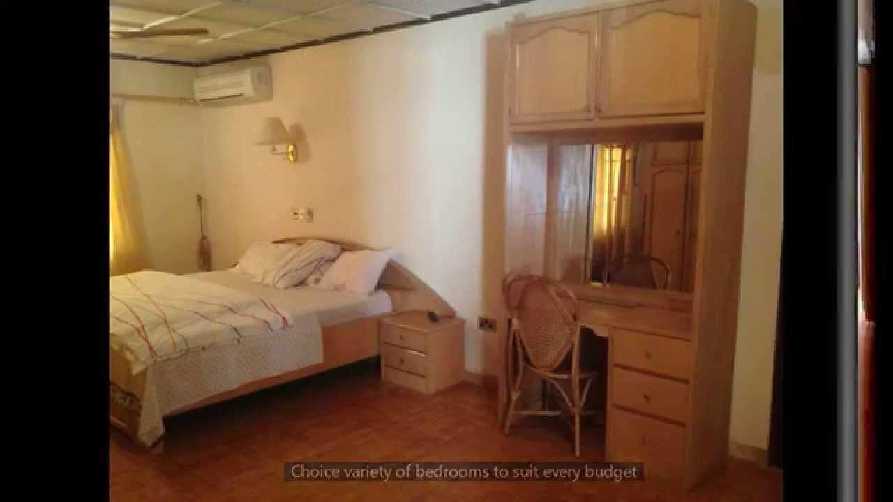 Apartment For Rent In Kumasi Ghana Youtube