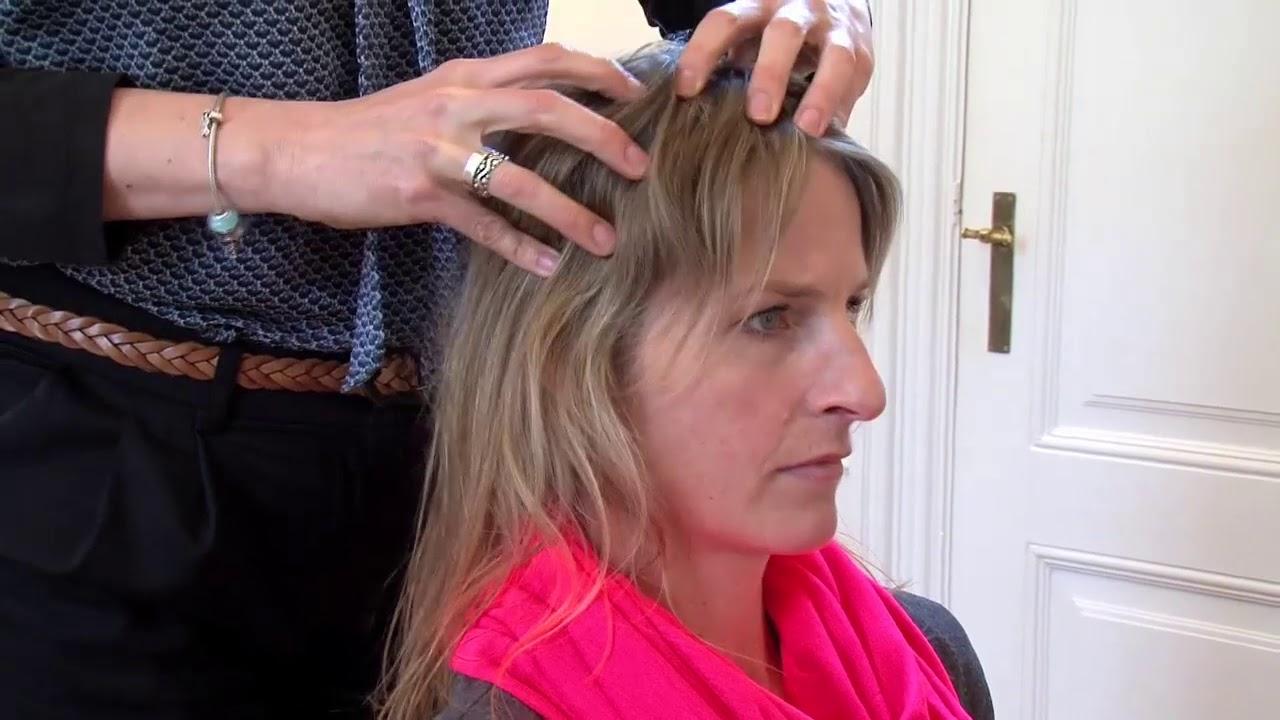 Til kvinder ældre hår langt Langt hår