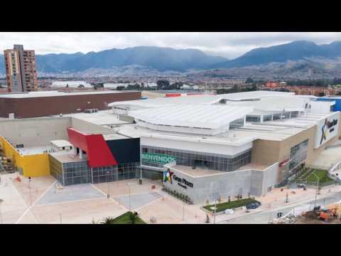 Avance Final Gran Plaza El Ensueño - Noviembre de 2018