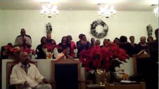 "The C.C.I.C.A. Choir & Repoman29  ""Every Day Will Be Like Sunday"""
