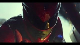 Power Rangers: O Filme - Trailer #2 HD Dublado [Elizabeth Banks, Bryan Cranston]