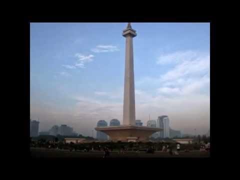 monumen-nasional---jakarta- -tempat-wisata-di-indonesia