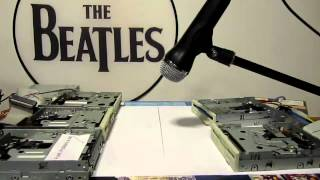 Let It Buzz (Let It Be on floppy drives)