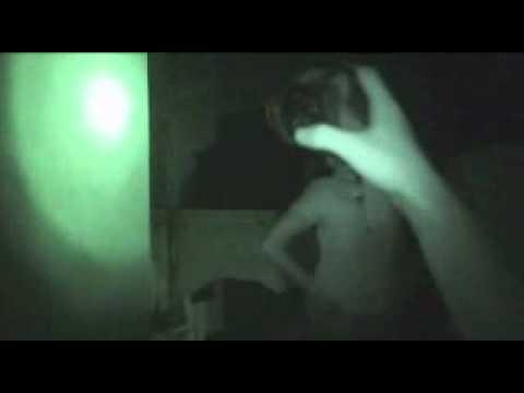 metropolitan ghosthunt.wmv