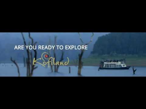 Let's Explore The Best Resort In Thekkady