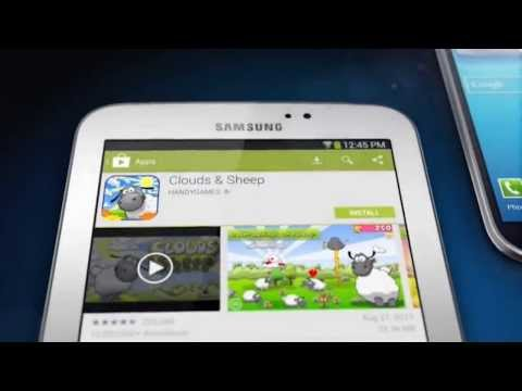 Amazon Samsung Galaxy Tab 3 (7-Inch, White)