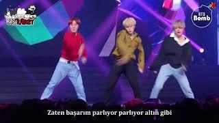 BTS - MIC Drop (Türkçe Altyazılı)
