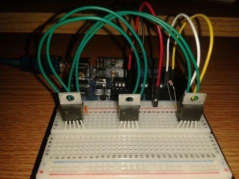 Arduino Manual de programacin Ardumana