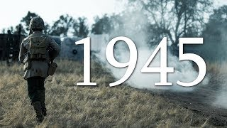 1945 (WW2 All Fronts Airsoft/Reenactment Inaugural Event) | Milsim West