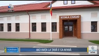 Asta-i Romania (19.01.2020) - Scoala SMART de la tara! Lectia de scoala altfel, ca in Japonia!
