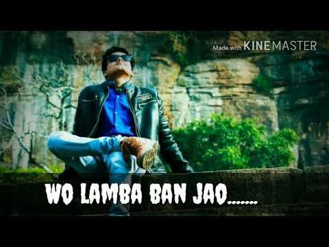Jo Umar Sa...  Lamba Ho....
