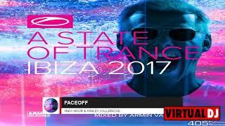 A State Of Trance Ibiza 2017 [Full Album]