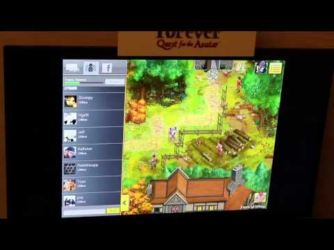 Hands-on with Ultima Forever for Android
