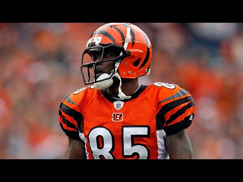 A Football Life Chad Johnson