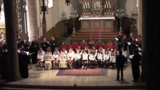 Byzantion Choir - Evlogitaria Anastasima (Ressurection Blessings)