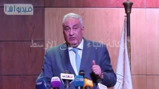 بالفيديو: سامح عاشور هناك طابور خامس في الدولة المصرية