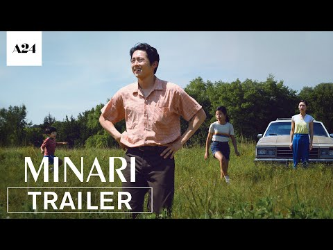 Minari | Official Trailer HD | A24