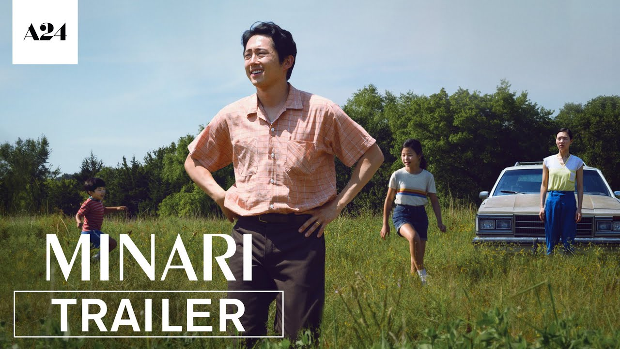 Movie Review: 'Minari' is one of the most authentically American stories