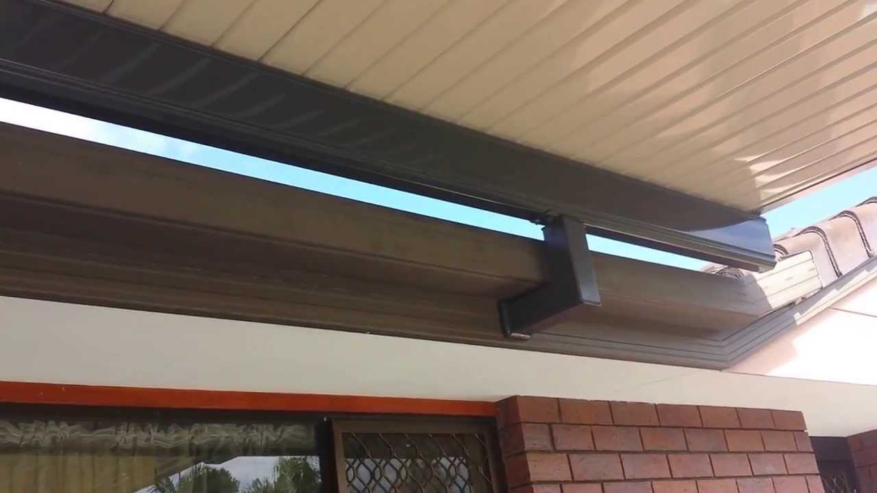 How To Installing A Stratco Flyover Carport Amp Concrete