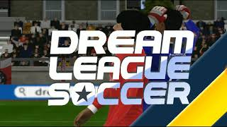 Dream league soccer game by android phone part 2