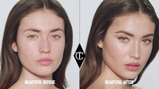 How to use the NEW! Beauty Filters Collection | Charlotte Tilbury