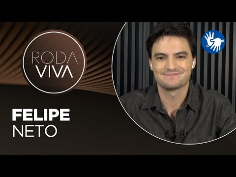 Roda Viva | Felipe Neto | 18/05/2020