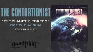 "The Contortionist ""Exoplanet I: Egress"""