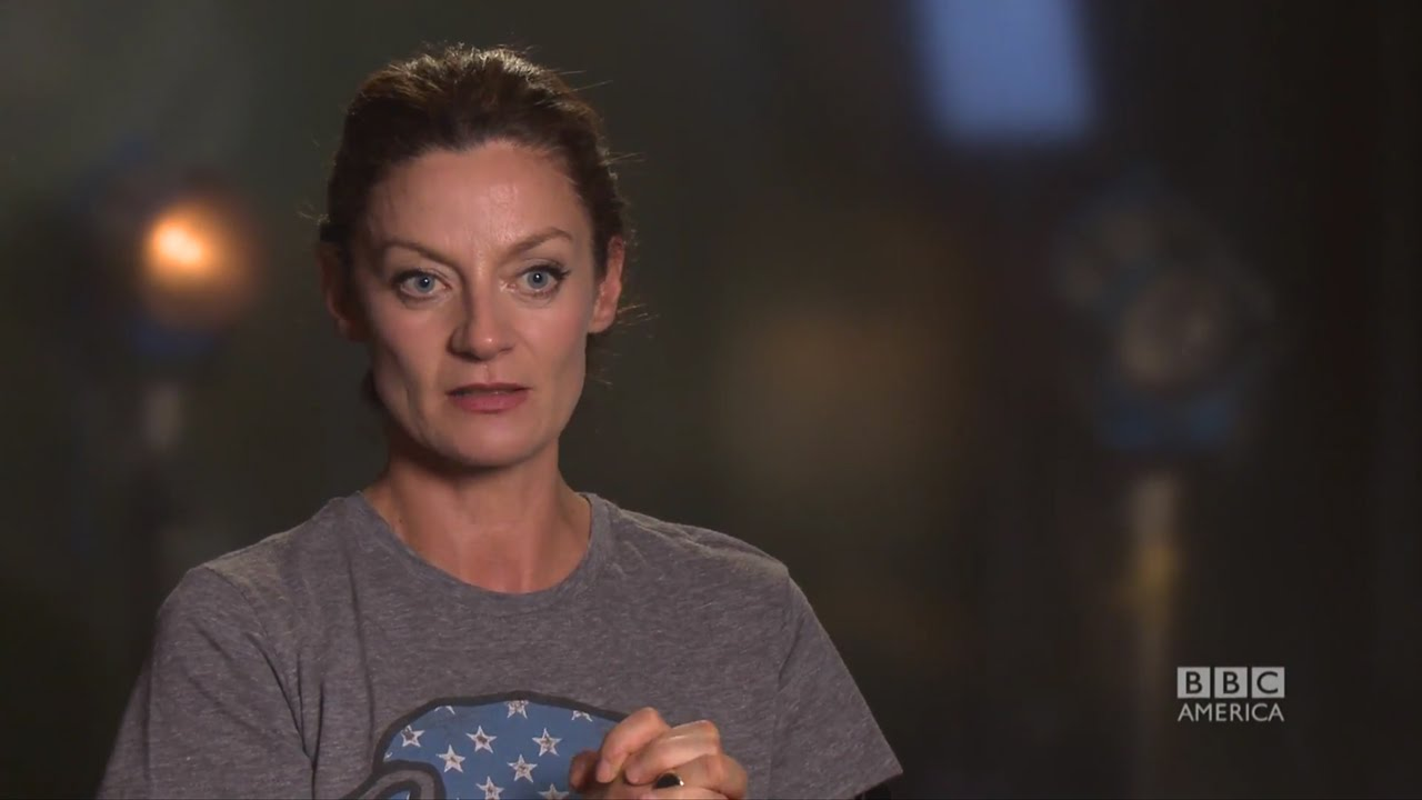 michelle gomez facebook