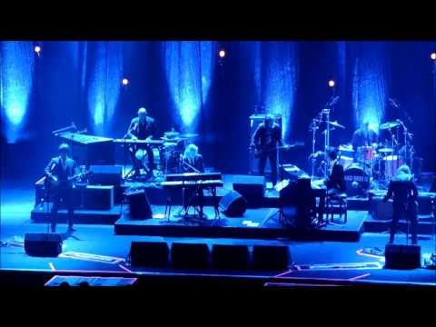 Jubilee Street - Nick Cave & the Bad Seeds Live Bologna PalaDozza 29 11 2013